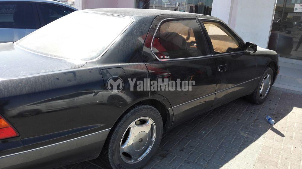 Used Lexus LS  1999