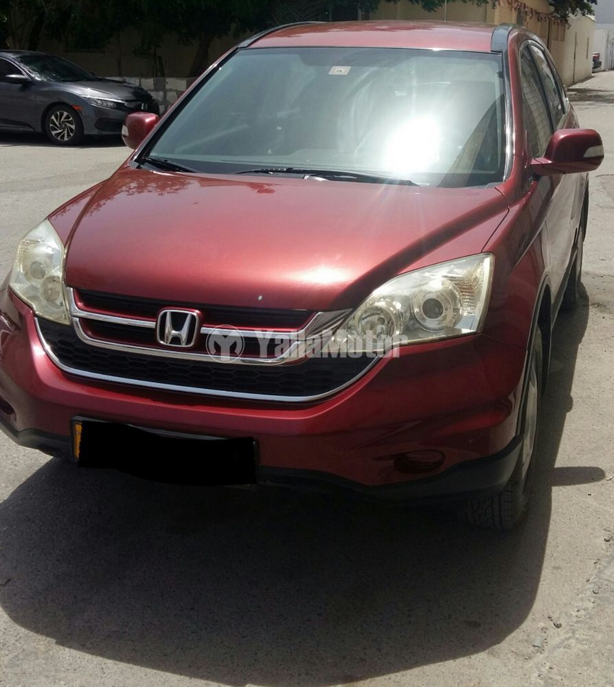 Used Honda CR-V 2.4 LX 2011