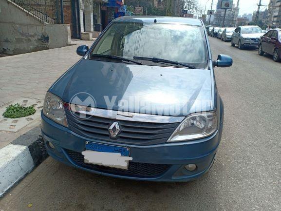 Used Renault Logan 4 Door 1.6L Automatic 2013