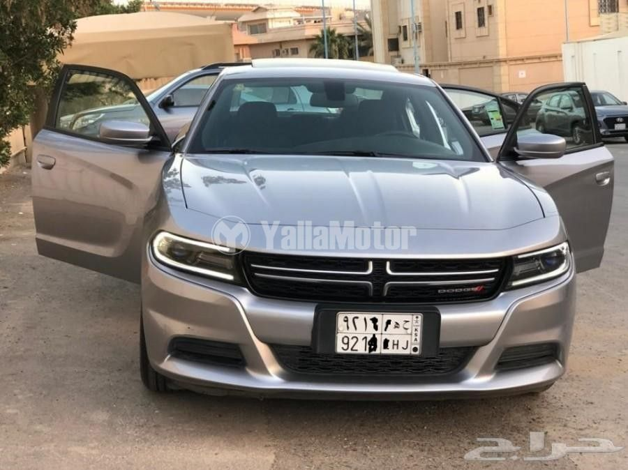 Used Dodge Charger 3.6L SXT (Base) 2016