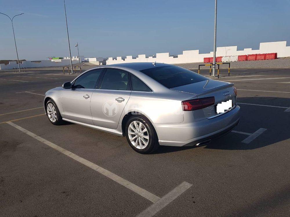Used Audi A6 35 TFSI (190 HP) 2016
