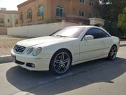13 Mercedes Benz Cl Class Used Cars For Sale In Uae Yallamotor Com
