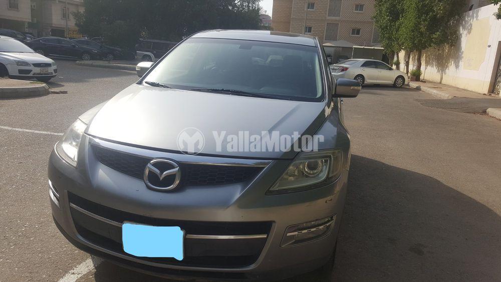 Used Mazda CX-9 2009
