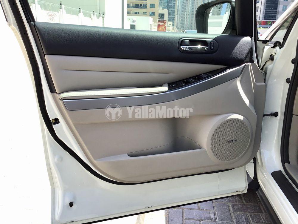 Used Mazda CX-7 2012