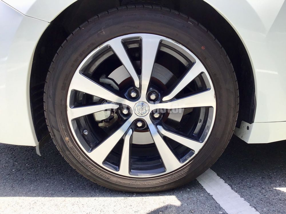 Used Nissan Maxima 2017