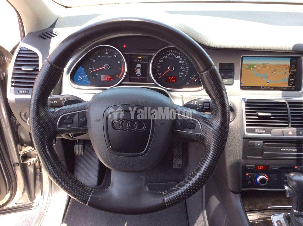 Used Audi Q7 2011