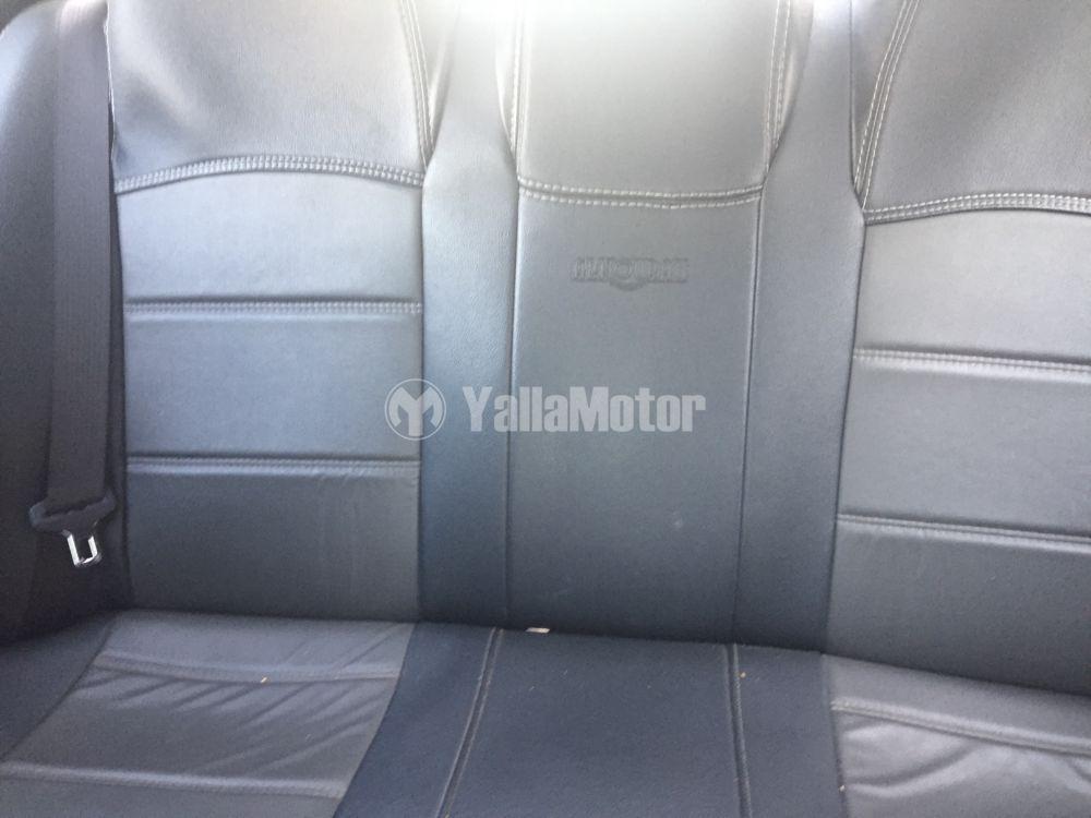 Used Chevrolet Cruze 2010