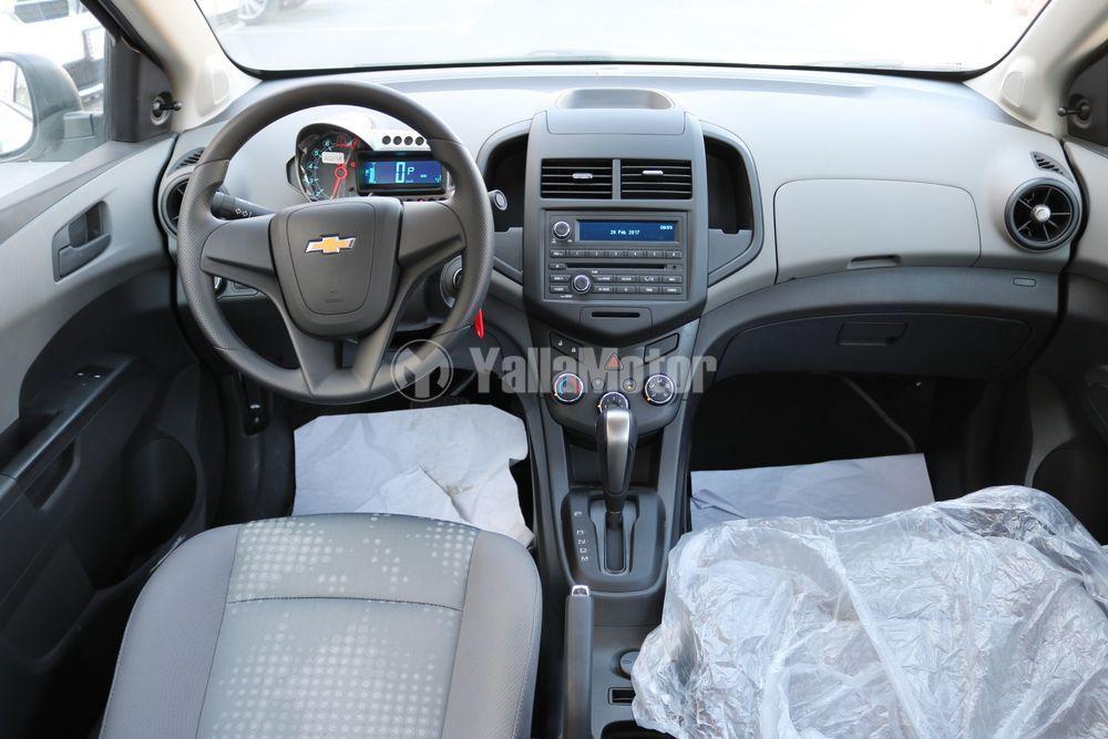 Used Chevrolet Sonic 2016