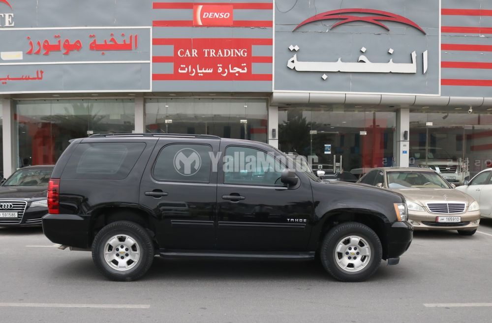 Used Chevrolet Tahoe 2013