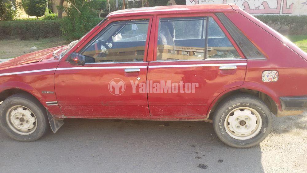 Used Mazda 323 1981