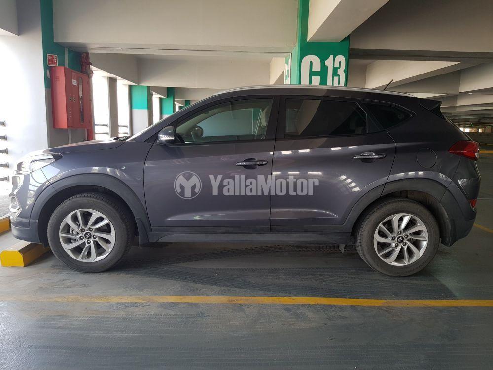 Used Hyundai Tucson 2017