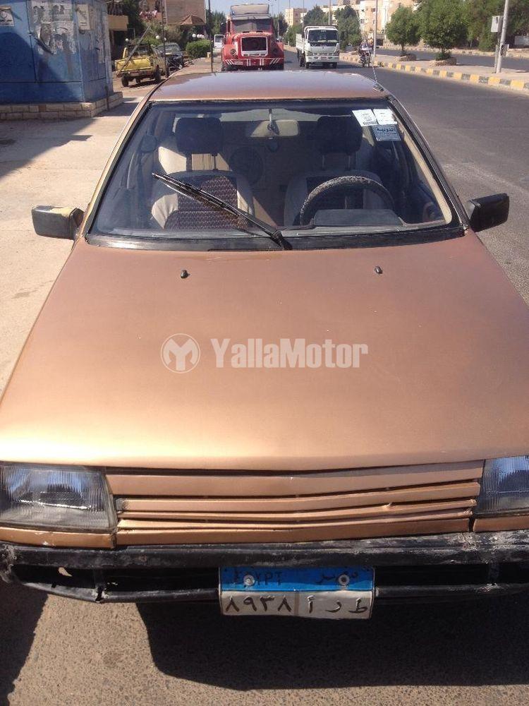 Used Mitsubishi Galant 1984
