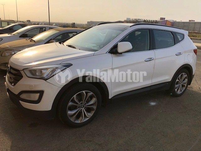 Used Hyundai Santa Fe 2016