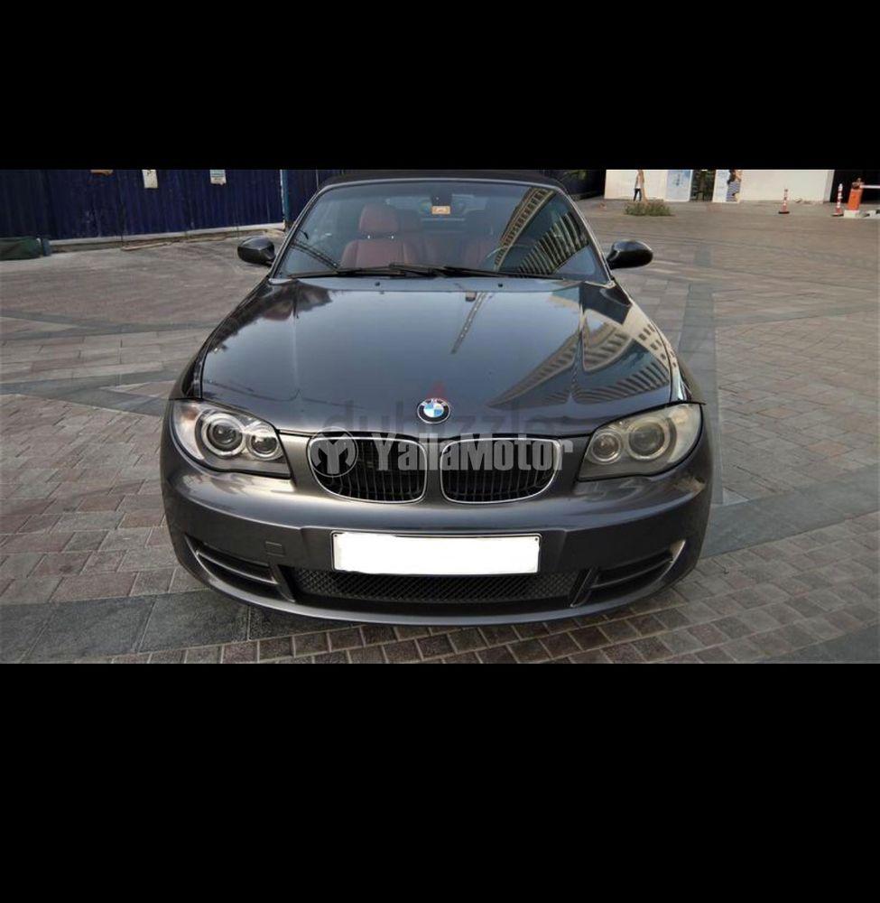 Bmw 120i: Used BMW 1 Series Convertible 120i 2009 (891944