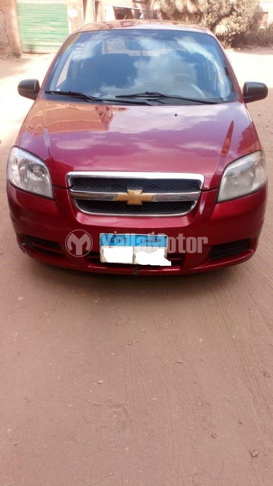 Used Chevrolet Aveo 2012