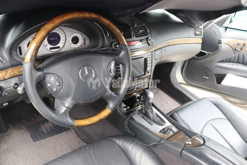 Used Mercedes-Benz E-Class E 500 2005