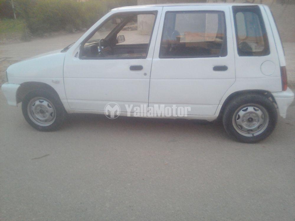 Used Daewoo Matiz 1997