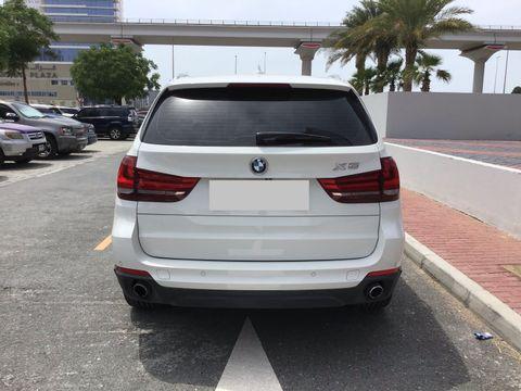 Used BMW X5 2016 (893695)   YallaMotor com