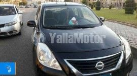 Used Nissan Sunny 1.5L S 2013