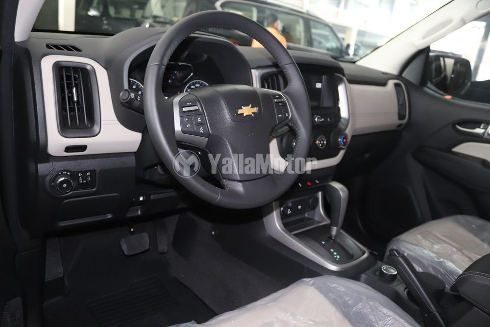 New Chevrolet Trailblazer LT 4WD 2019
