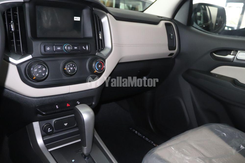 New Chevrolet Trailblazer LT 4WD 2019