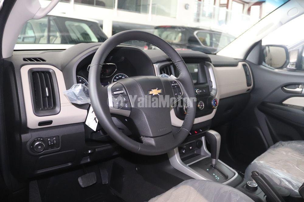 New Chevrolet Trailblazer 2019