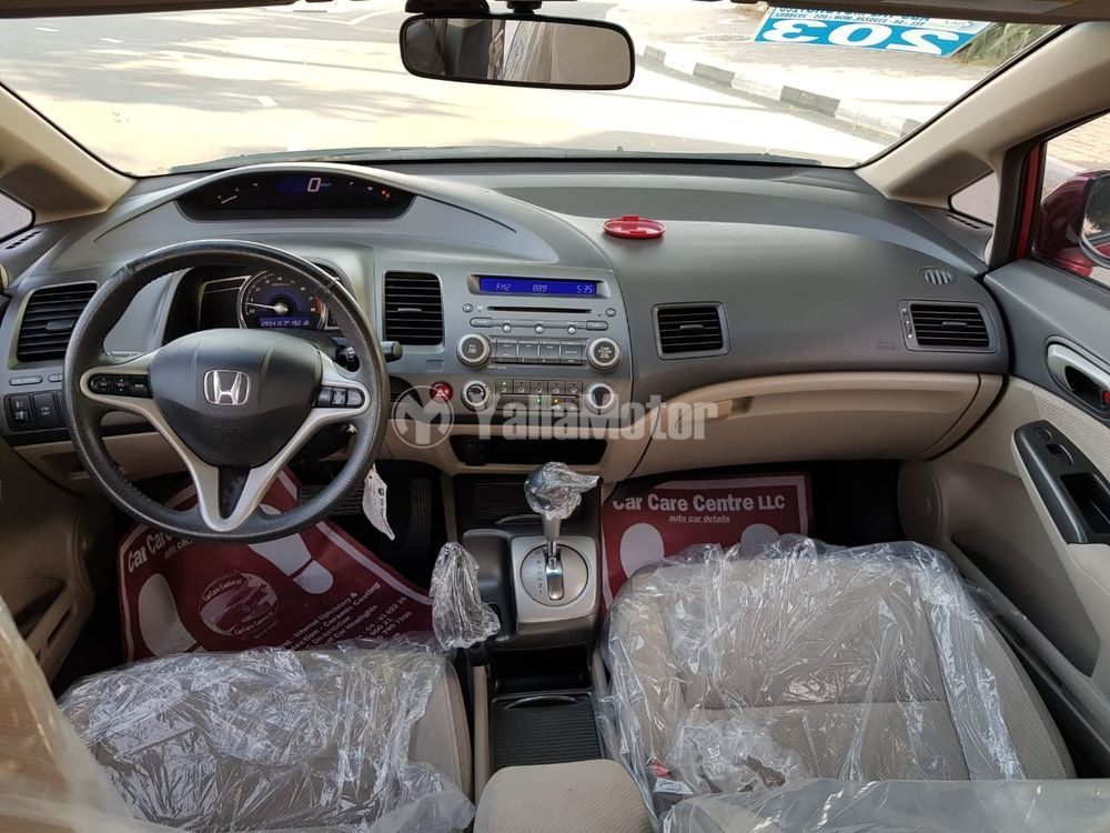 Used Honda Civic 2010