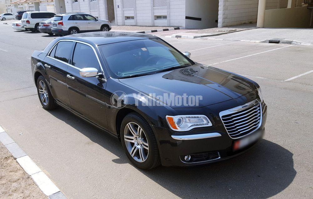 Used Chrysler 300C 3.6L Plus 2014