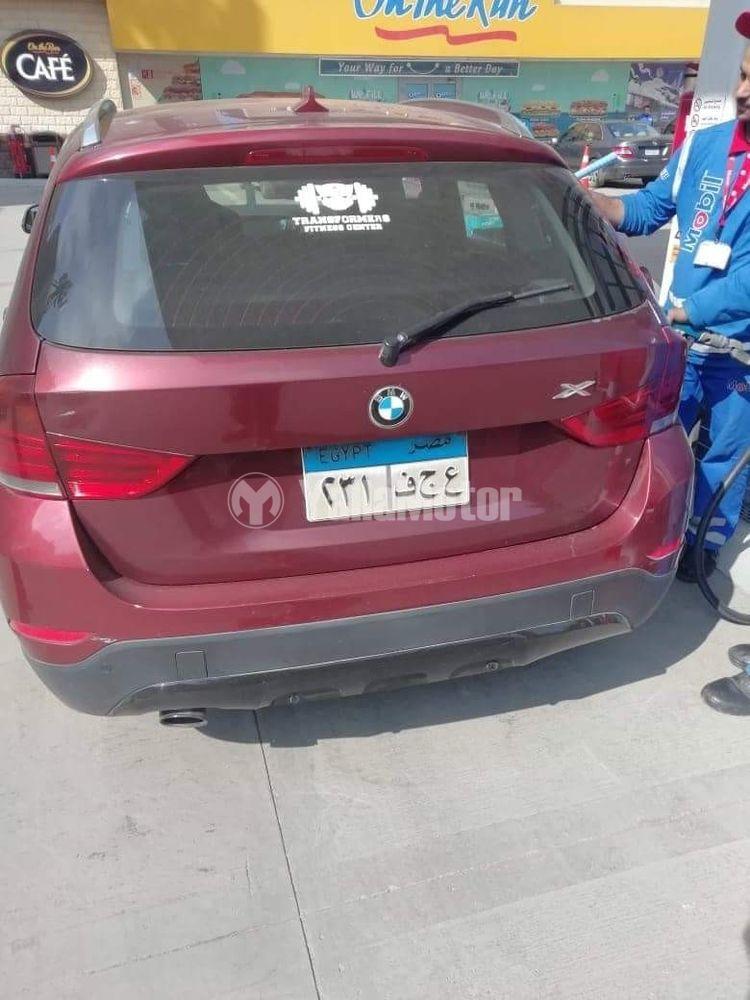 Used BMW X1 2014