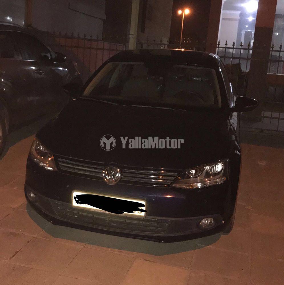 Used Volkswagen Jetta 2014