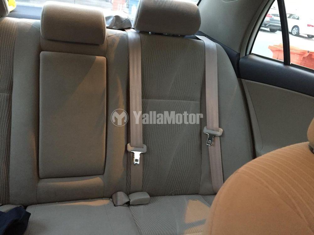 Used Toyota Corolla 1.8L 2012