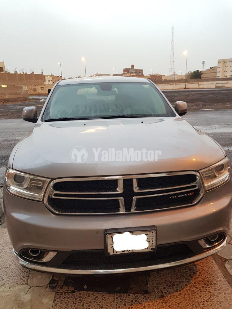 Used Dodge Durango 2015