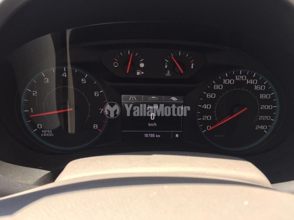 Used Chevrolet Malibu 2017