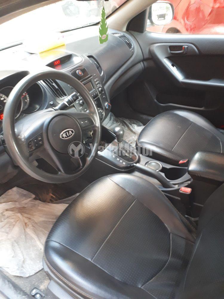 Used Kia Cerato 2009