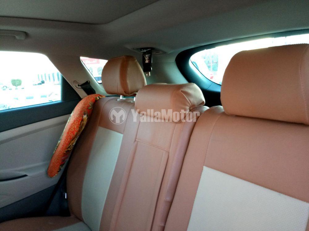 Used Hyundai Tucson 2.0L FWD 2016