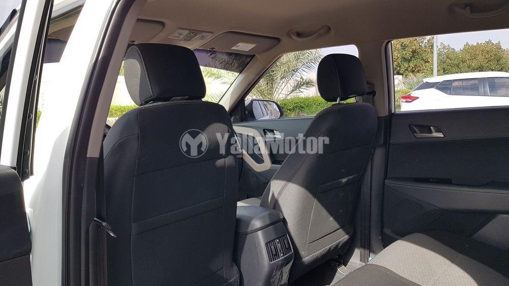 Used Hyundai Creta 1.6L Top 2018