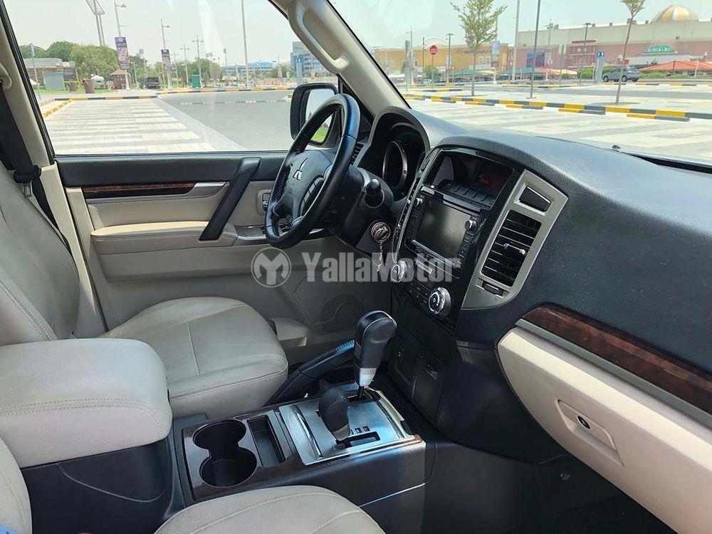 Used Mitsubishi Pajero GLS V6 2015