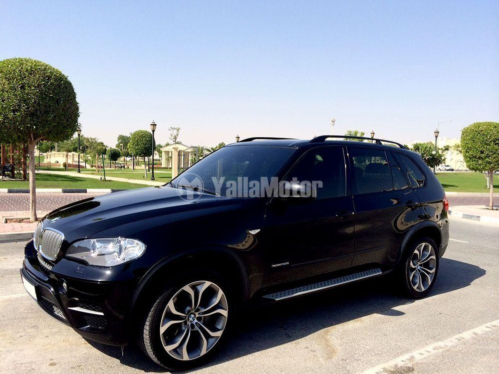 Used BMW X5 xDrive 50i 2013