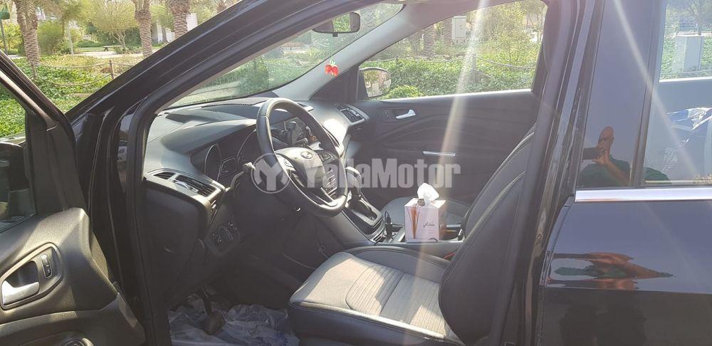 Used Ford Escape 2.5L SEL 2017