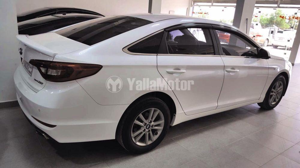 Used Hyundai Sonata 2.0L 2015