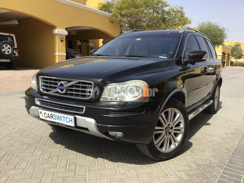 Used Volvo XC90 2014