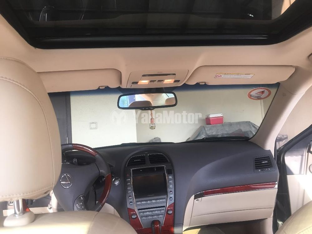 Used Lexus ES 350 2012