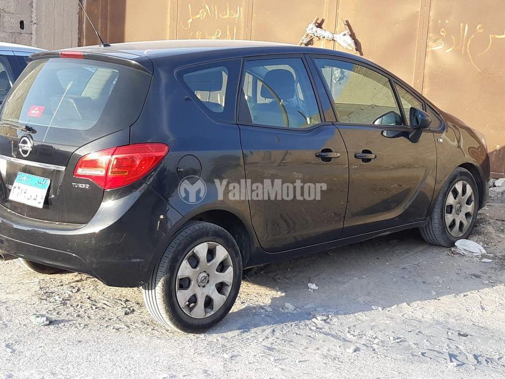 Used Opel Meriva 2015