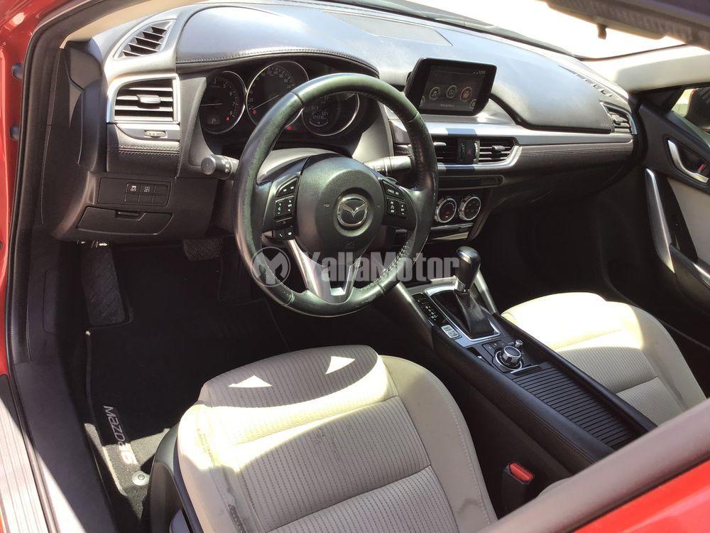 Used Mazda 6 2016 (896605)   YallaMotor com