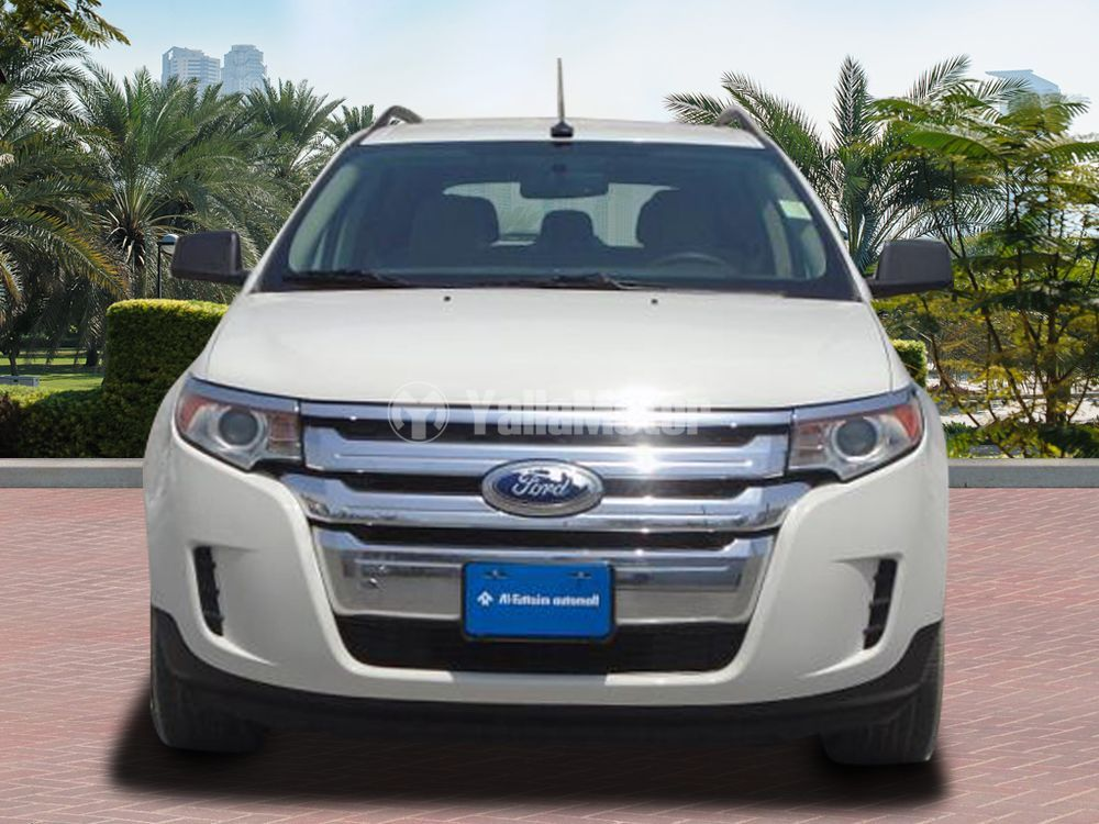 Used Ford Edge 2013