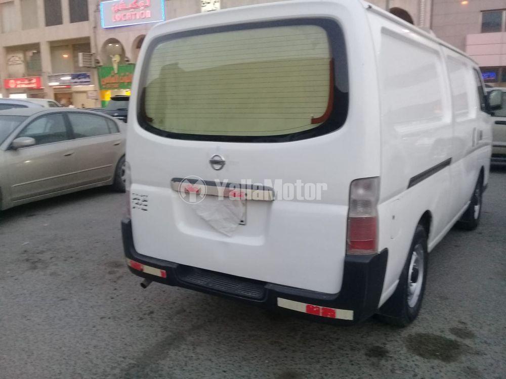 Used Nissan Urvan 2007