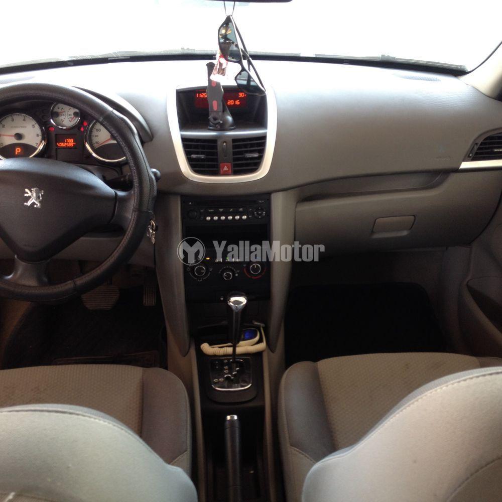بيجو 207 Premium / Allure 2011 مستعملة