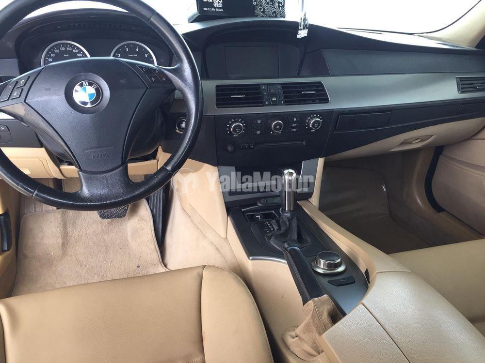 Used BMW 525i 2006