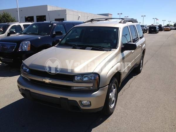 Used Chevrolet Blazer 3.6L V6 (305 HP) 2005