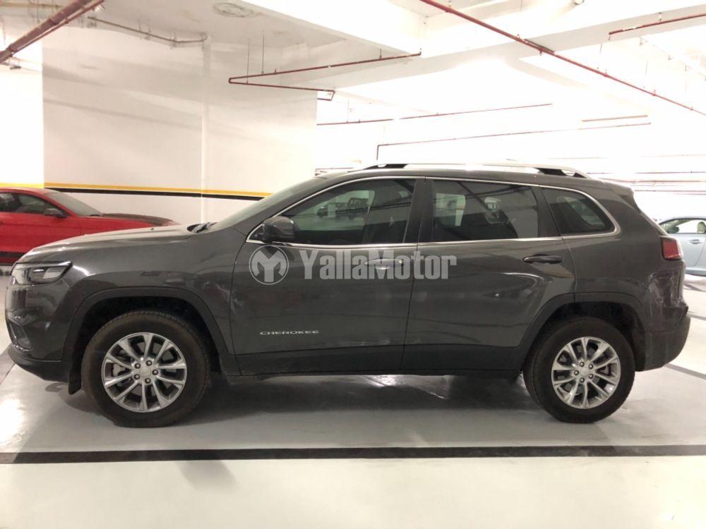 Used Jeep Cherokee 2019